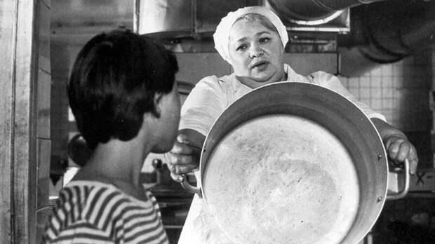 Архивные фото знаменитостей Советского Союза