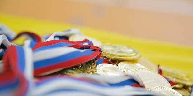 Студенты МАДИ завоевали 23 медали на московских спортивных играх