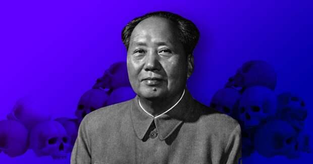 5 фактов о том, как китайцы голодали, пока Мао Цзэдун доказывал всем своё величие