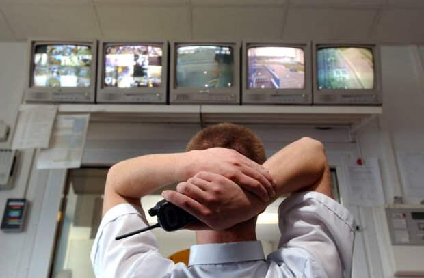 """В Подмосковье на """"мусорки"""" отправили 185 видеокамер"""