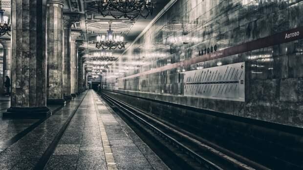 Петербуржцы рассказали, чем должна пахнуть подземка