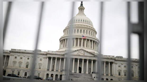 Hill: после «российских взломов» в конгрессе США решили вложиться в кибербезопасность