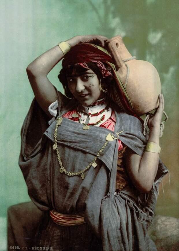 Тунис в 1899 году