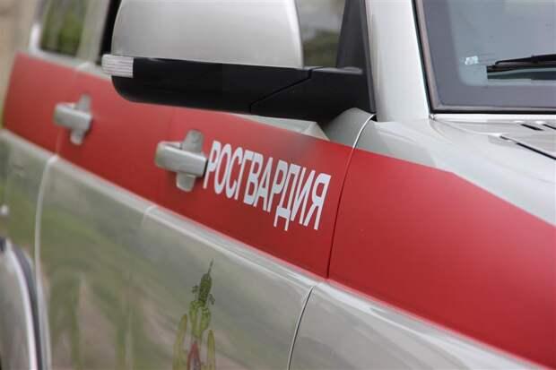Двое сотрудников Росгвардии погибли на учениях в Мурманской области