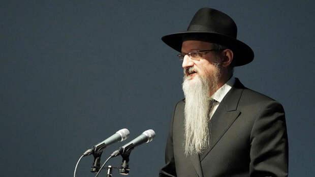Паломников из РФ не было в синагоге в Израиле, где обрушилась трибуна