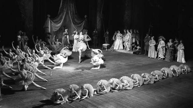 Как француз Мариус Петипа сделал русский балет лучшим в мире