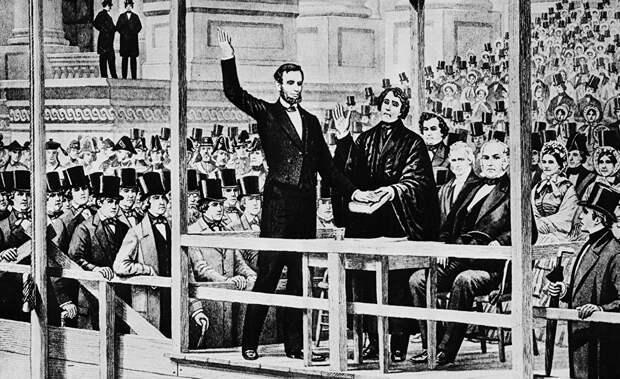 Казусы во время инаугураций в США: пьяный вице-президент, и забытая присяга и многое другое