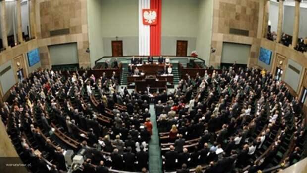 Перенджиев указал, какую роль может сыграть Украина в налаживании отношений России и Польши