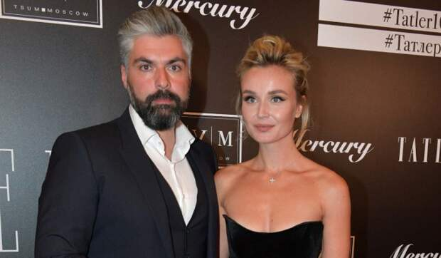 СМИ: Муж Гагариной завел роман с банкиршей