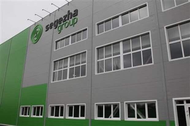 Segezha может объявить о намерении провести IPO в начале следующей недели - источники