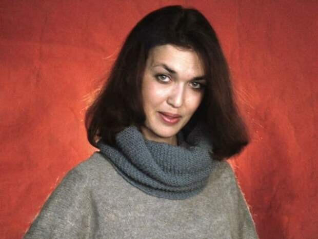 Актриса Матлюба Алимова | Фото: 24smi.org
