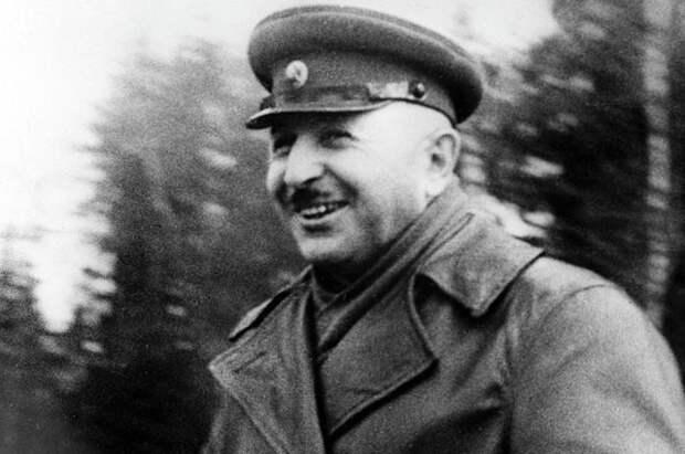 За что Сталин хотел расстрелять маршала Баграмяна
