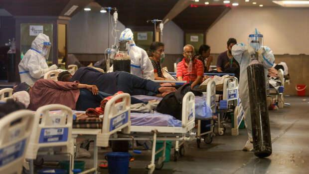 Более 677 тыс. человек заразились коронавирусом в мире за сутки