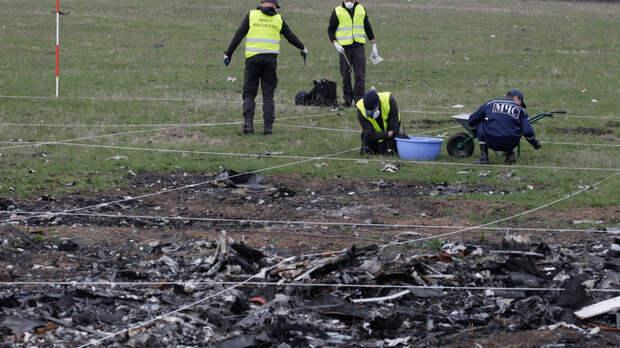 """Голландия поставила ультиматум России за """"ценного свидетеля"""" по крушению MH17"""