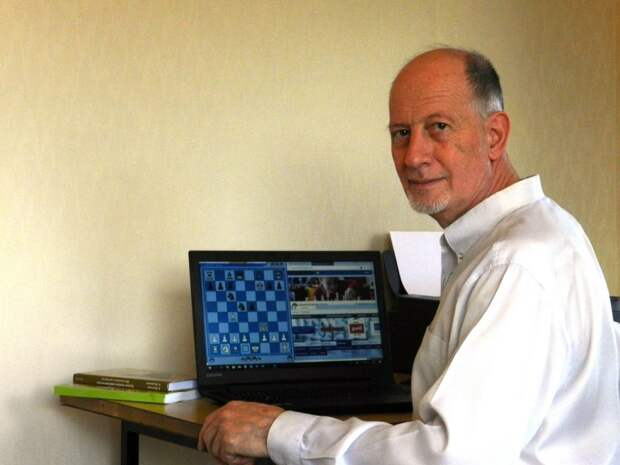 Педагог по шахматам из Северного набирает группы на следующий учебный год