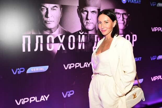 Настасья Самбурская, Виктория Лопырева, Алика Смехова и другие звезды на премьере сериала «Плохой доктор»