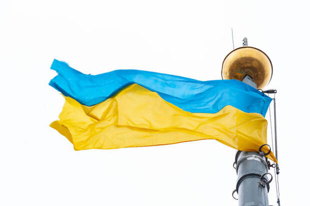 """""""Высылайте пять мотоциклетов с пулемётами"""": Призывы Киева к НАТО сравнили со звонком из дурдома"""