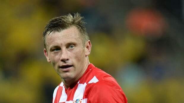 Олич войдёт в тренерский штаб сборной Хорватии на Евро-2020