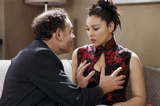 10 самых сексуальных ролей Моники Беллуччи