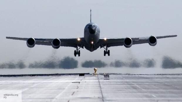Sohu: вылет к берегам России обернулся для военных США унизительной неудачей
