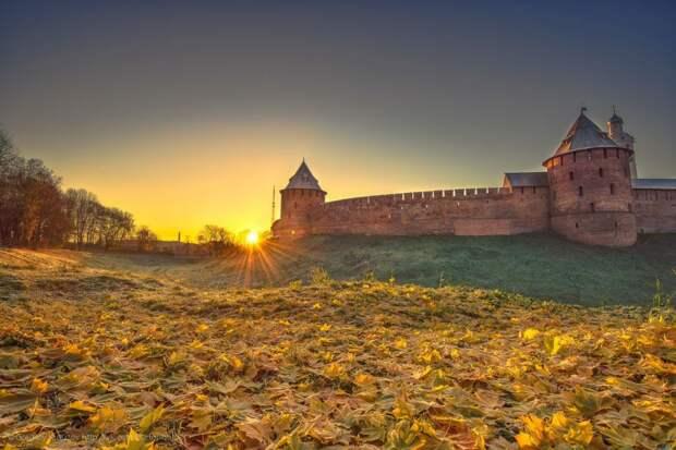 Археологи скрывают - тайны Великого Новгорода