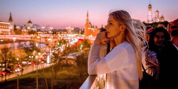 В Москве стартует новый общегородской культурно-образовательный проект «Летний Октябрь»