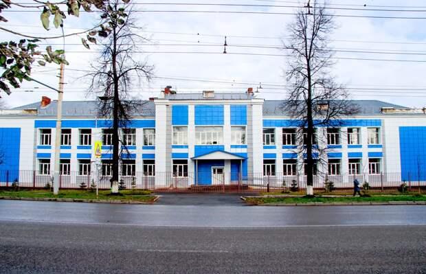 Школе юных летчиков в Ижевске присвоят имя Героя Советского Союза Александра Девятьярова