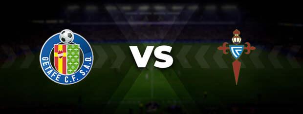 Хетафе — Сельта: прогноз на матч 25 октября 2021