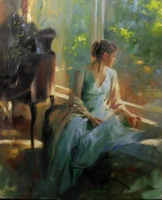 картинах Richard S. Johnson66319 (663x800, 313Kb)