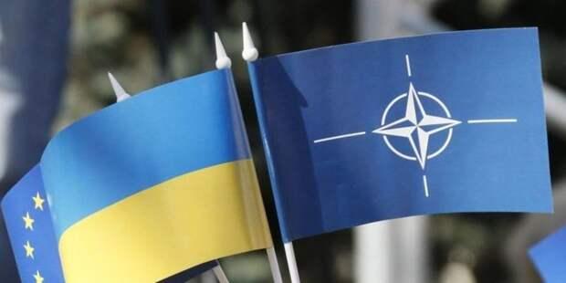 Украинский заколдованный круг