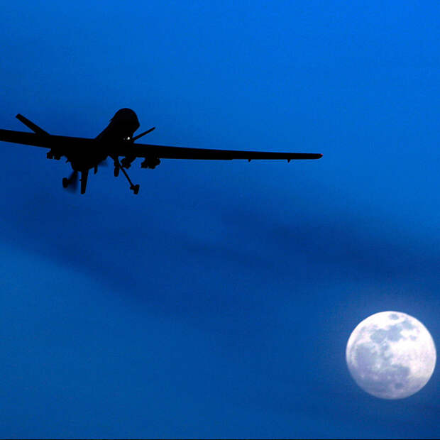 Авианалет дронов боевиков на позиции Армии Сирии: сбито 13 БПЛА