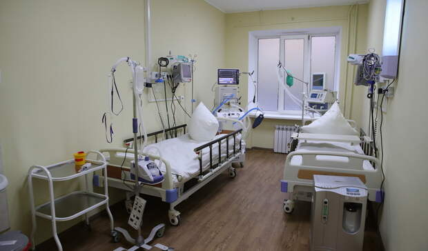 Более 20,5 млн рублей направят на покупку аппаратов ИВЛ для Аксайского госпиталя