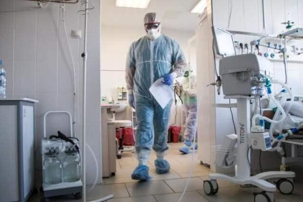 105 случаев коронавируса выявили в Крыму за сутки