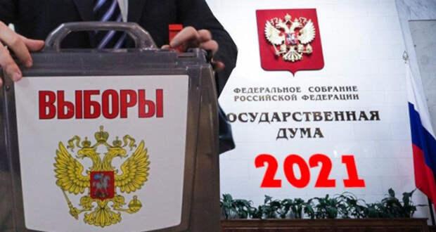 Кубань: Знаешь ли ты своегобудущего депутата?