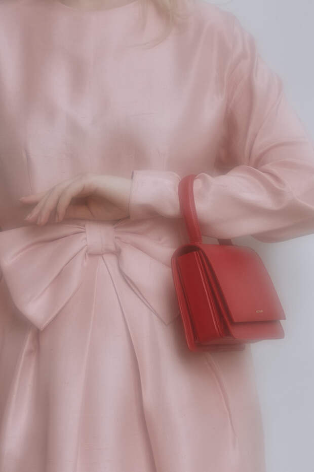 9 классных российских брендов сумок — от повседневн...