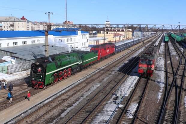 Какова цена поездки на старинном поезде из Москвы в Великий Устюг