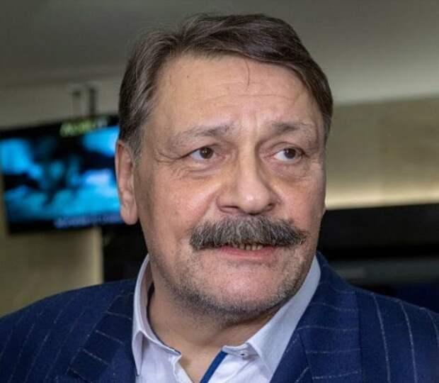 Актер Дмитрий Назаров высказал мнение о праздновании Дня Победы: «Парад бессилия»