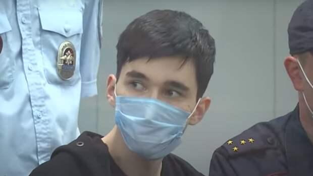 Казанский стрелок вербовал студентов колледжа в секту