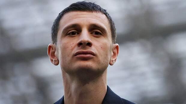 Дзагоев должен вернуться в общую группу ЦСКА на следующей неделе, Кучаев — позже