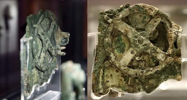 Как древние греки пользовались Антикитерским диском, установили британские ученые