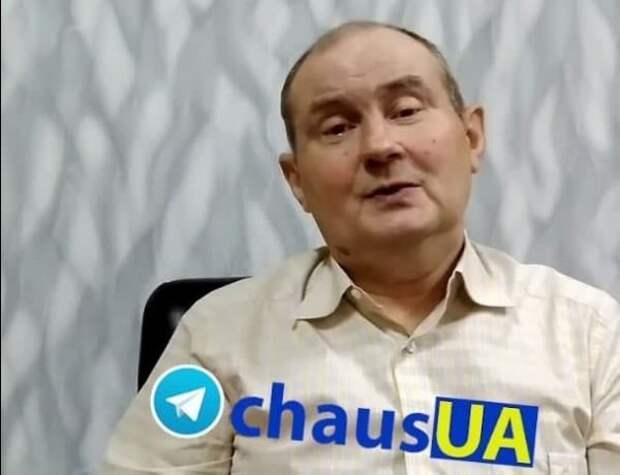 Украинский экс-судья, похищенный вКишиневе, «возник» грустный инапуганный