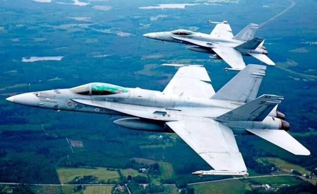 Финны поспорили о самолетах для войны с Россией