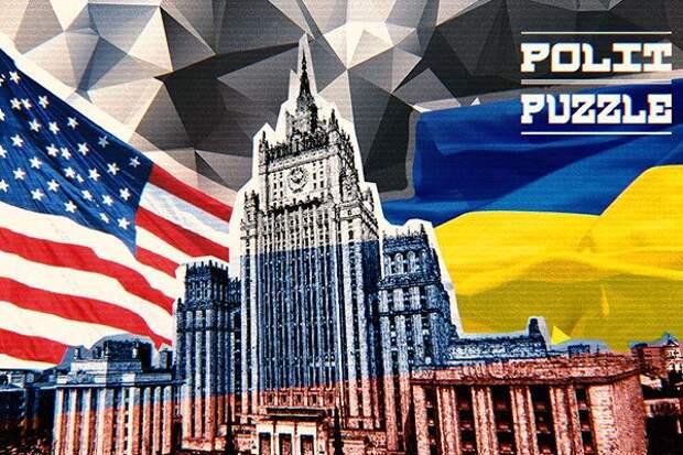 Встреча Путина и Байдена определит «красные линии» для США на Украине