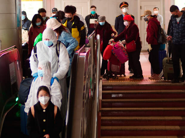Астролог предсказал скорую пандемию страшнее коронавируса