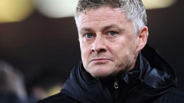 Сульшер: «Доволен игрой с «Арсеналом». «Манчестер Юнайтед» доминировал в первом тайме»