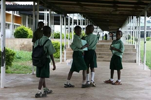 В Нигерии похищены 136 учеников исламской школы