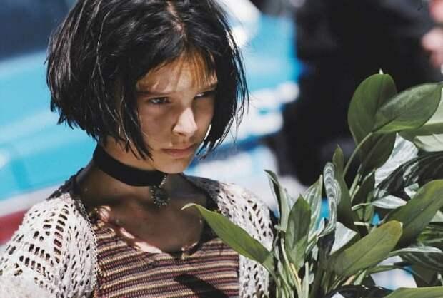 Натали Портман в фильме *Леон*, 1994 | Фото: kino-teatr.ua