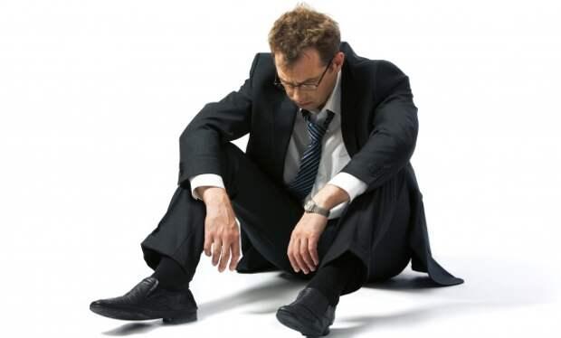 Симптомы кризиса среднего возраста у мужчин
