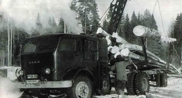 История советского проекта НАМИ-018