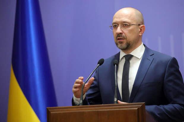 Киев анонсировал запуск «открытого правительства»